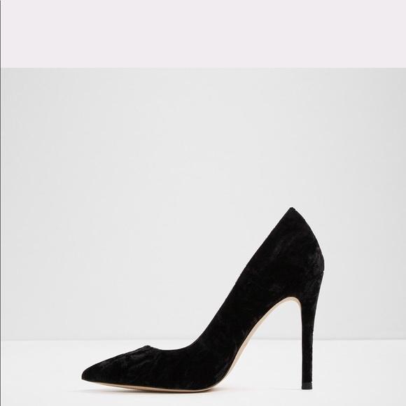 62127d709797 Aldo Shoes - Aldo laralilla heels